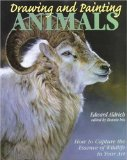 books on how to paint: edward aldrich painting and drawing wildlife animals