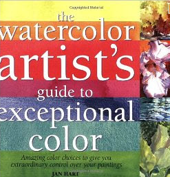 watercolorist book