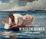 winslow homer watercolors books