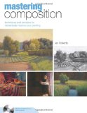 books on how to paint: mastering composition by ian roberts