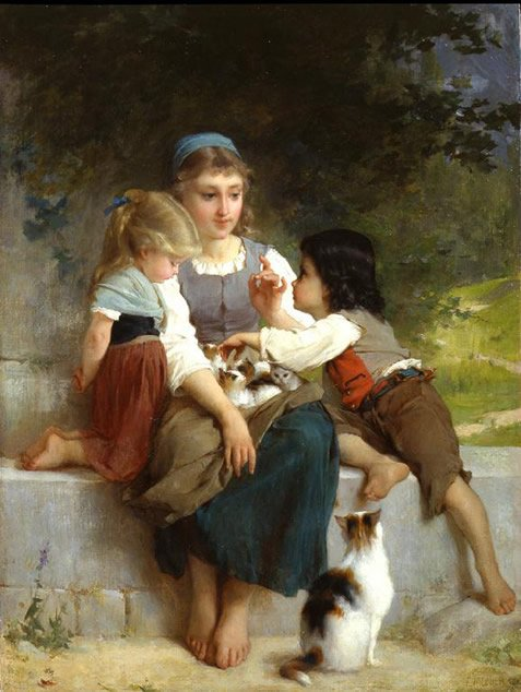 emil munier the new pets